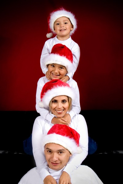 family-christmas-portrait