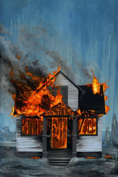 incendiu buna